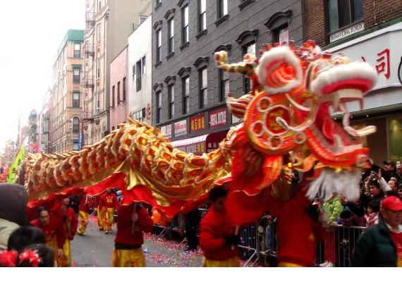 chinese new year traditions - Chinese New Year Traditions