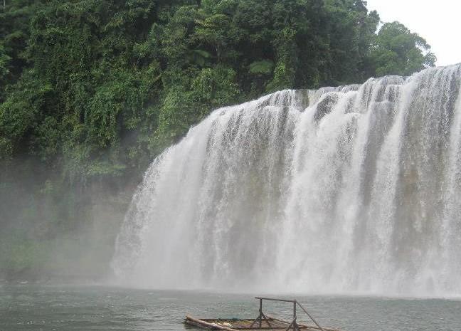 tinu=uan falls