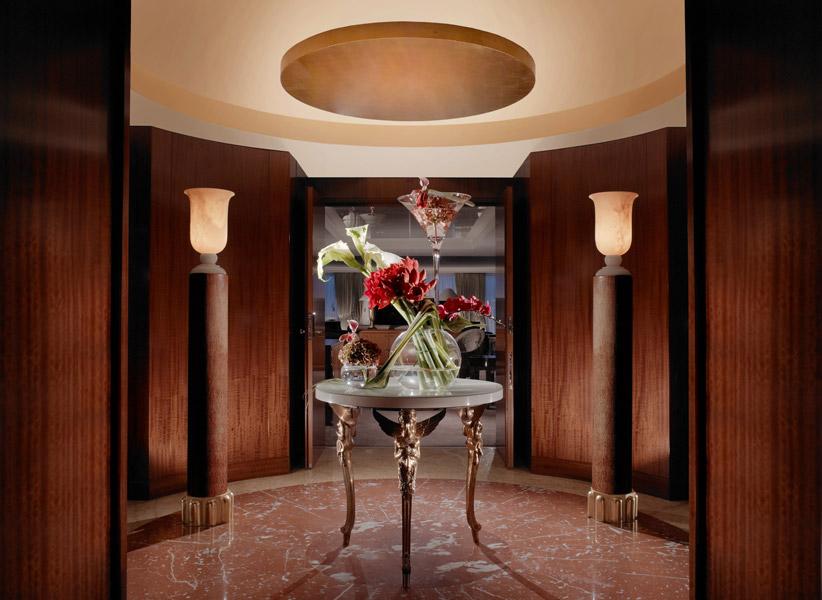 Image from Hotel President Wilson