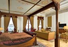 image from Ciragan Palace