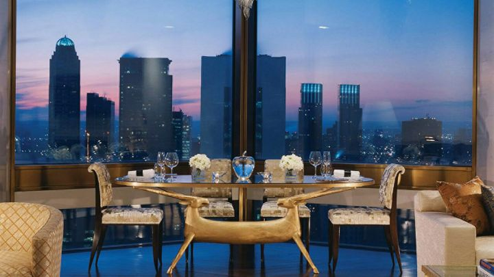 image from Four Seasons Hotel