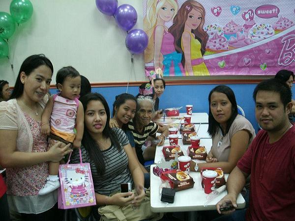 philippense-birthday-party