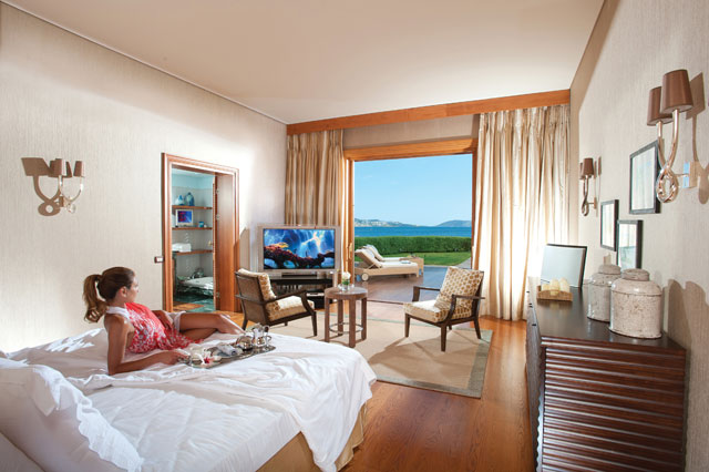 image from Grand Resort Lagonissi