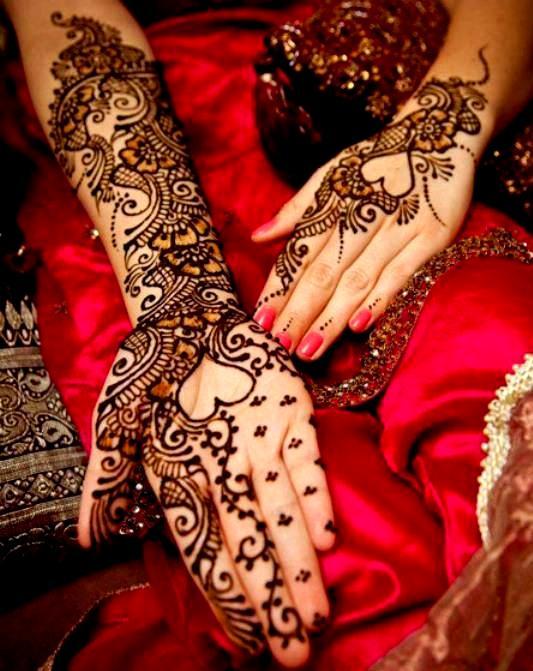 Arabic-Mehandi-Designs