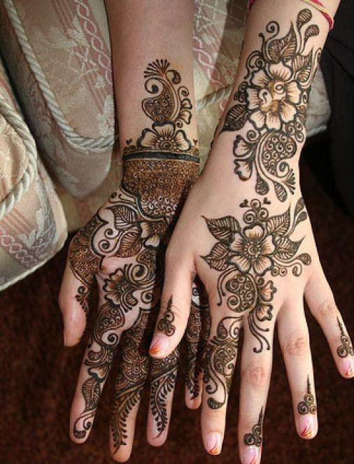 Arabic-Mehndi-Design–Hands