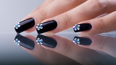 Nail design ideas cathy gel nail designs prinsesfo Images