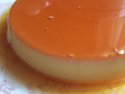 how to cook leche flan in rice cooker