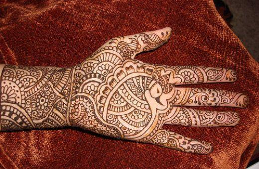 Mehndi Designs For Palm : Image result for henna designs palm baby