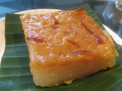filipino cassava cake 10 delicacies or kakanin cathy 4064