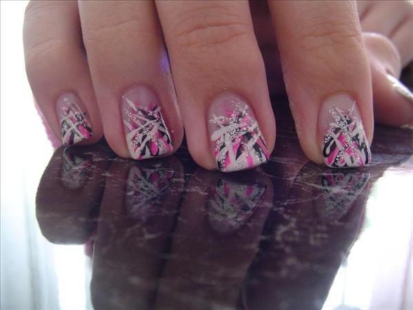 Nail design ideas cathy coloful nail design prinsesfo Choice Image