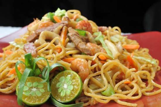 Best Pinoy Food Restaurant