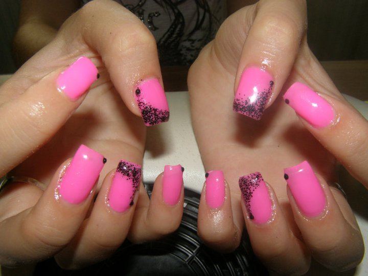 Nail Design Ideas | Cathy