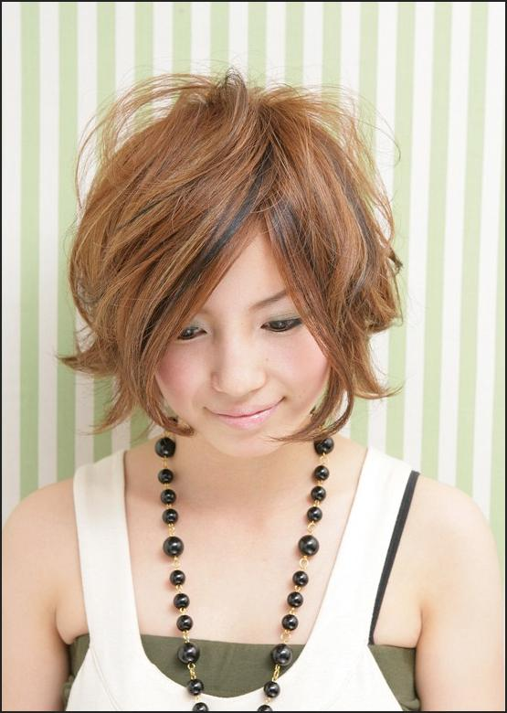 messy-short-hairstyles-ideas-2013