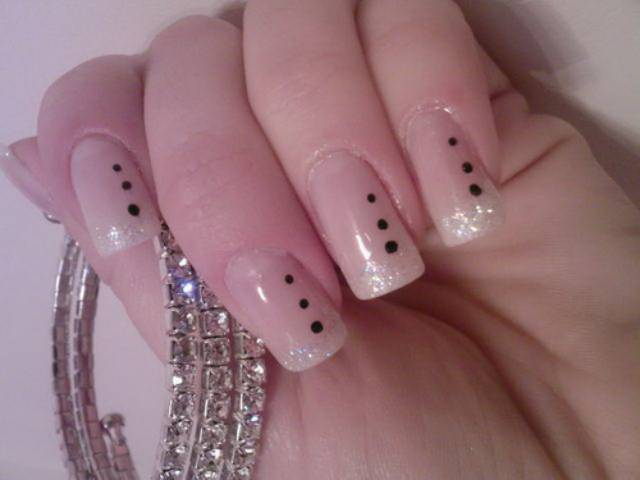 Nail Polish Designs Easy Nail Art Easy