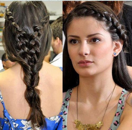 Hairstyle Ideas For Fashionable Women  Cathy