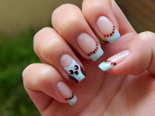 Nail Design Ideas - Cathy - photo#14