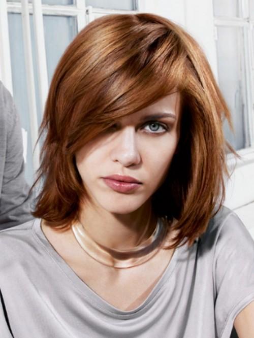 trending haircut 2013