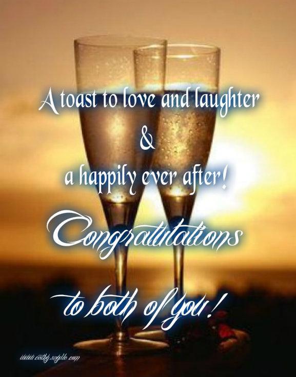 wedding toasts quotes