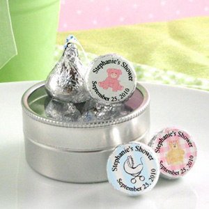 baby-hershey-kiss-favors