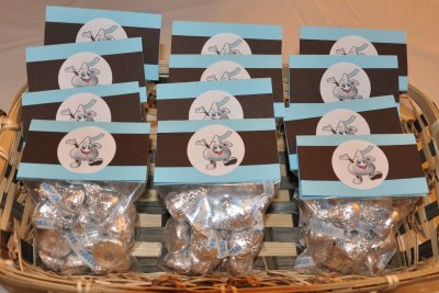 baby shower favor ideas