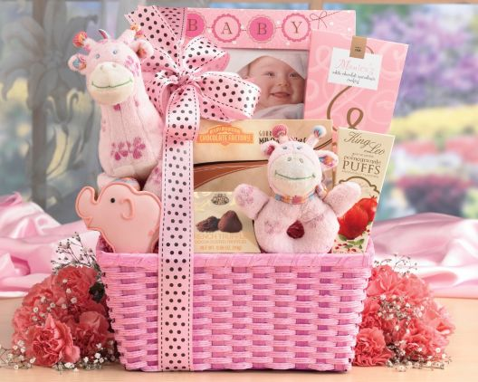 Baby Shower Gift Ideas For Girls Cathy