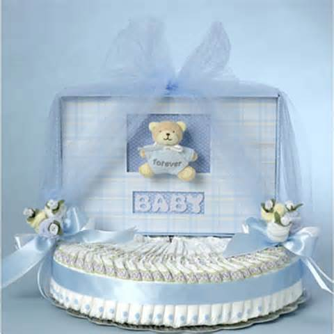 Baby Shower Gift Ides For Boys