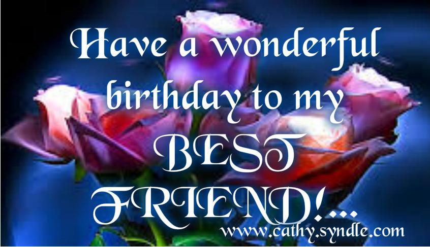 Happy Birthday Wishes Quotes and Birthday Messages Cathy – Happy Birthday Wishes Greetings for Friends