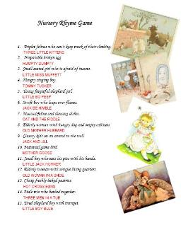 Free Printable Baby Shower Games Cathy