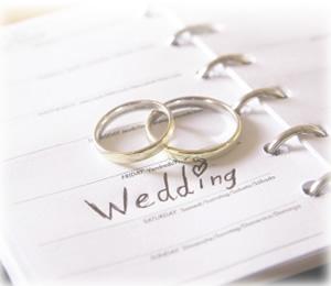 wedding stress relief