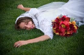 wedding stress reliever