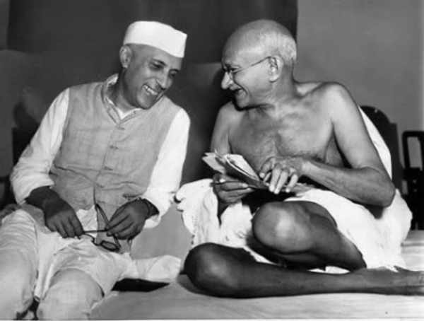 Jawaharlal Nehru :First Prime minister of India