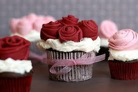 bridal shower favors cupcakes