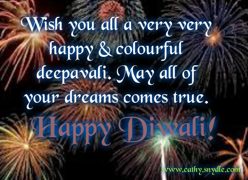 Diwali greetings wishes and diwali quotes cathy diwali message m4hsunfo