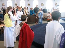 feast of saints day