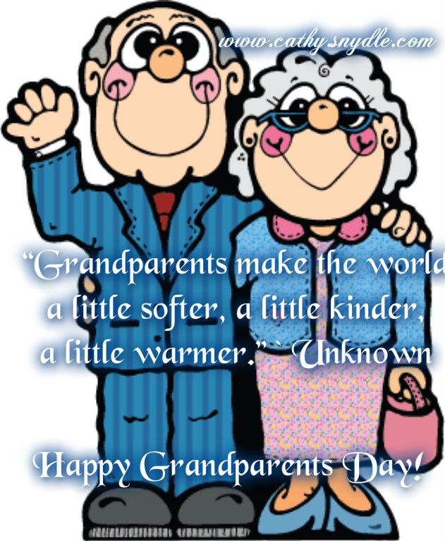 grandparent day quote