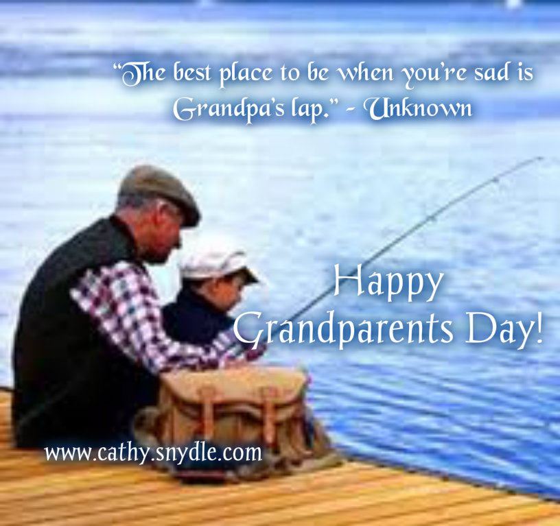 grandparents day 2013