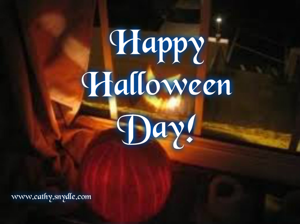 Halloween Quotes 2014, Sayings and Halloween Poems - Cathy