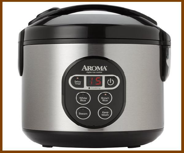 pressur-cooker