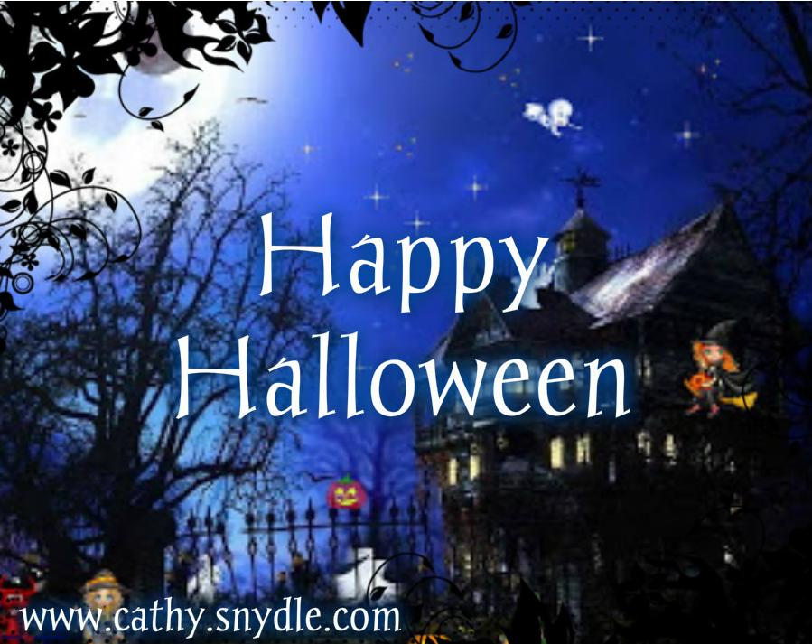 scary halloween quotes