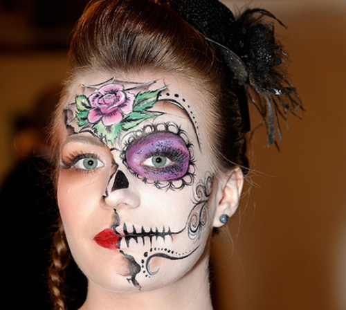 scary_halloween_makeup_ideas