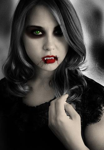 Best Vampire Makeup for Halloween 2019  How to Do Vampire