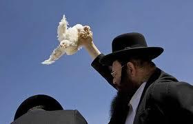 yom kippur traditions