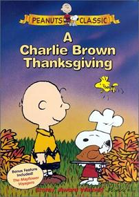 CharlieBrownThanksgiving movie