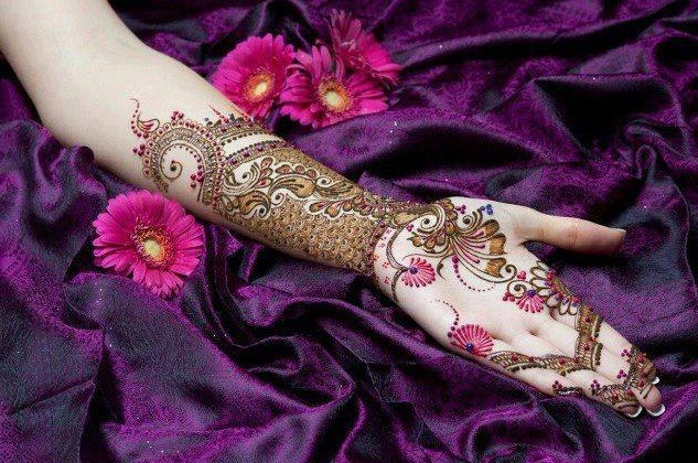 Pakistani-Bridal-Mehndi-Designs2013