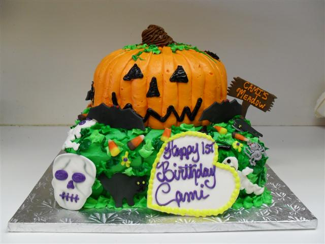 Halloween Cupcakes Cakes And Halloween Cake Pops Ideas