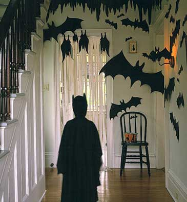 image source halloween decorations4 - Halloween Indoor Decoration Ideas
