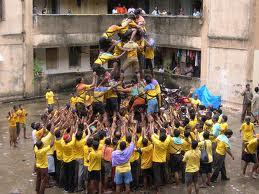 indian festival govinda