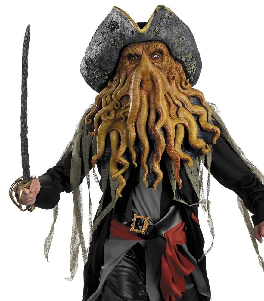 pirate halloween costume - Cathy