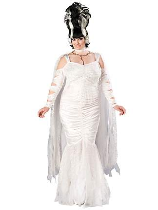 plus size halloweeen costume