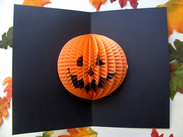 halloween crafts for preschoolers - Halloween Craft Ideas For Adults